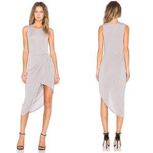 Revolve Lovers + Friends Jenna Wrap Dress